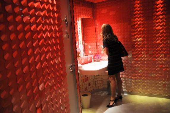 Toilettes Mandarin Oriental Paris (33)