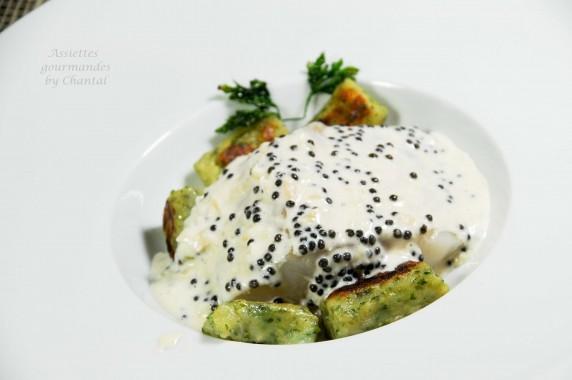 cabillaud caviar 2
