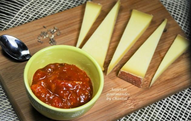 chutney tomates 1