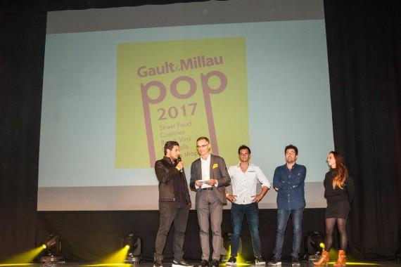 Gault et Millau 2017