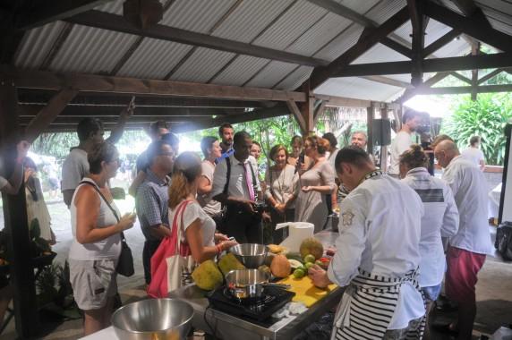 Habitation Céron Martinique (27)