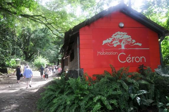Habitation Céron Martinique (4)