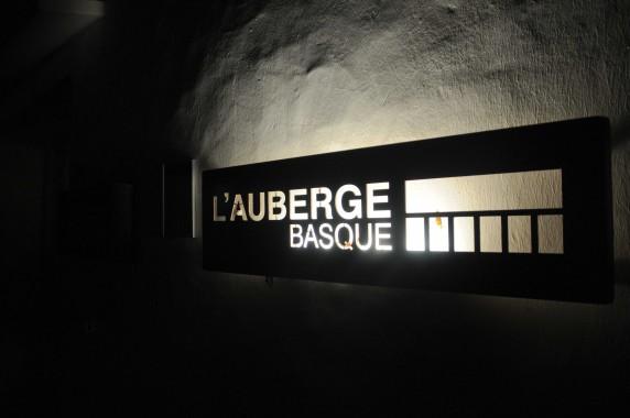 Auberge Basque Cédric Béchade (3)
