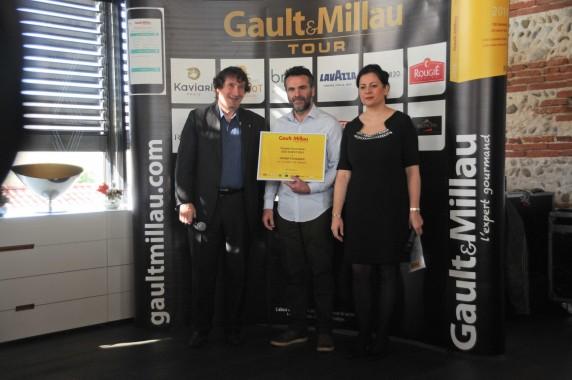 Gault&Millau Tour (2)