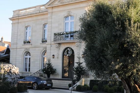 La Grande Maison Bernard Magrez Bordeaux