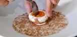 dessert Mont Blanc