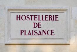 Hostellerie de Plaisance Saint Emilion