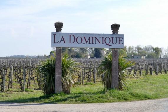 Les Primeurs Chateau La Dominique (1)