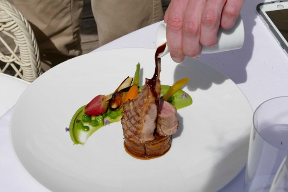 Restaurant La Réserve Pavillon Raba Talence (17)