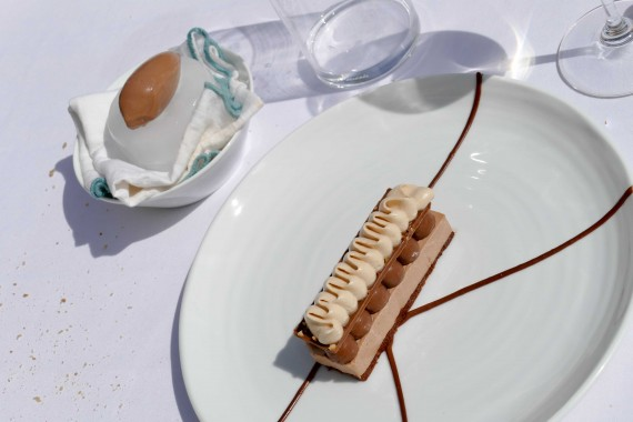 Restaurant La Réserve Pavillon Raba Talence (21)