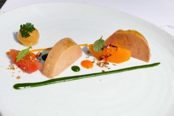 Restaurant La Réserve Pavillon Raba Talence (9)