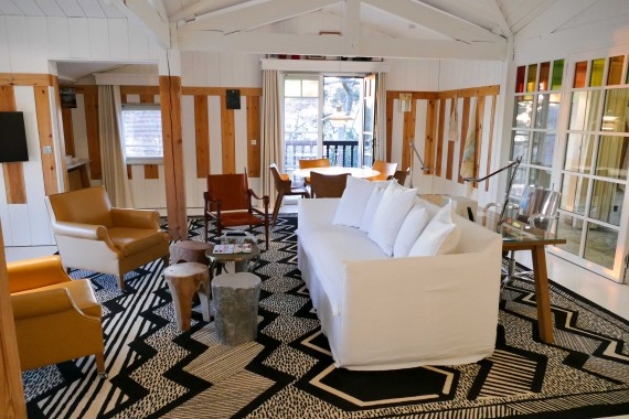 Skiff Club Hôtel Ha(a)ïtza Pyla sur Mer (22)