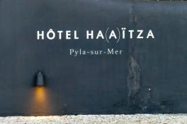 Skiff Club Hôtel Ha(a)ïtza Pyla sur Mer (4)