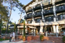 Skiff Club Hôtel Ha(a)ïtza Pyla sur Mer (6)