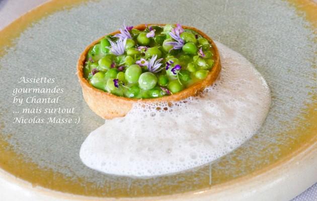 recette tarte Nicolas Masse 2
