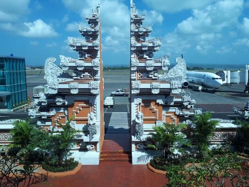 aeroport Bali