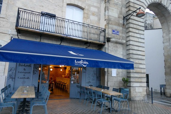Restaurant Le Taquin Bordeaux (17)