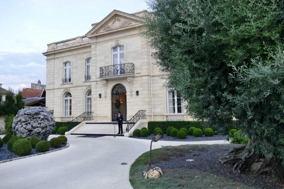 La Grande Maison de Bernard Magrez par Pierre Gagnaire (19)