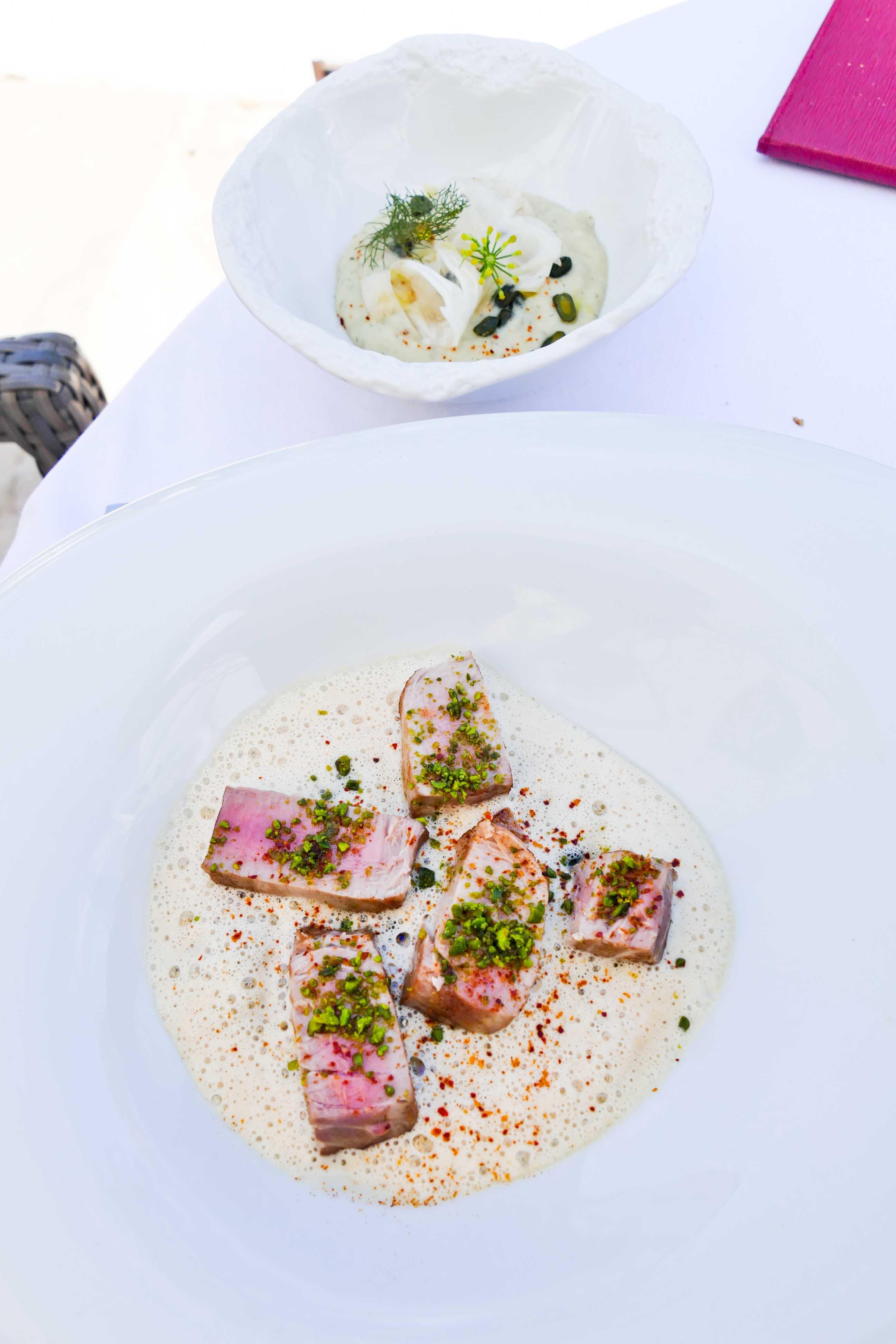 restaurant Ilura La Réserve Fabrice Idiart (32)