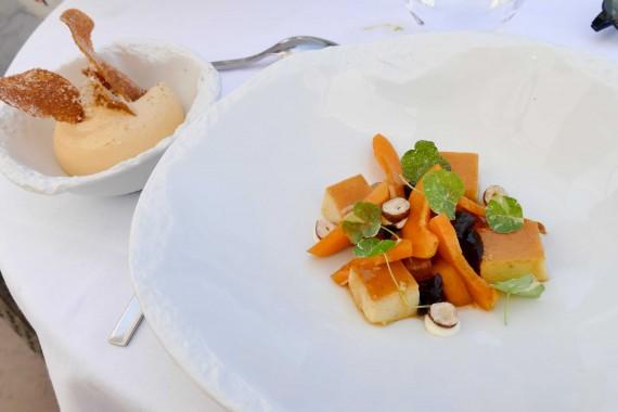 restaurant Ilura La Réserve Fabrice Idiart (38)