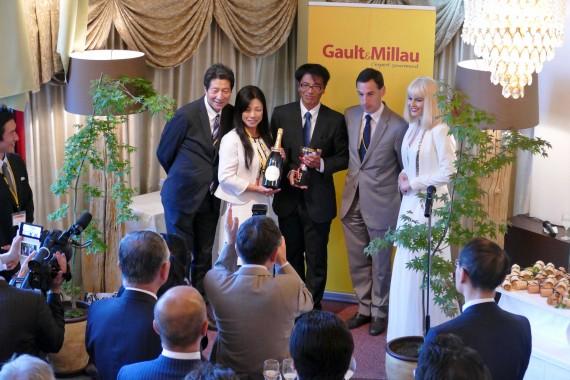 Gault Millau Tour Japon (3)