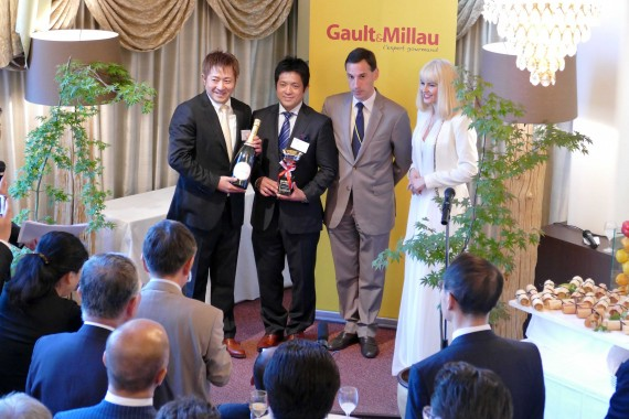 Gault Millau Tour Japon (5)