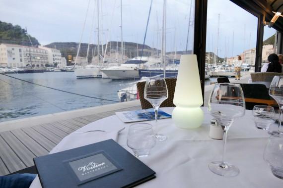 Restaurant Le Voilier Bonifacio (1)