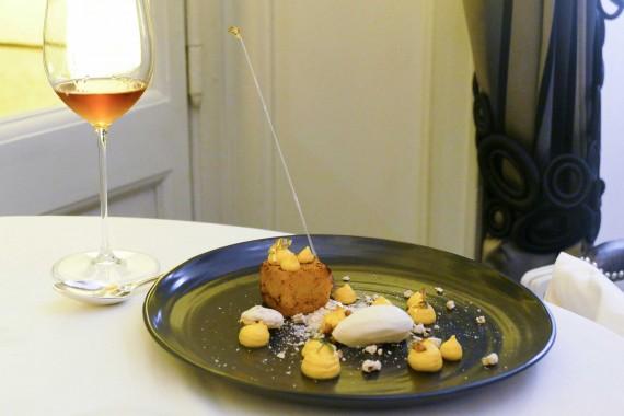 Dessert Le Gabriel