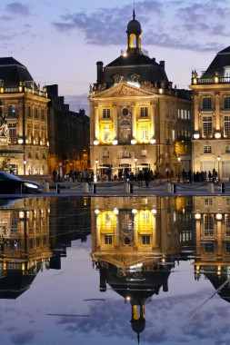 Place de la Bourse Bordeaux (3)