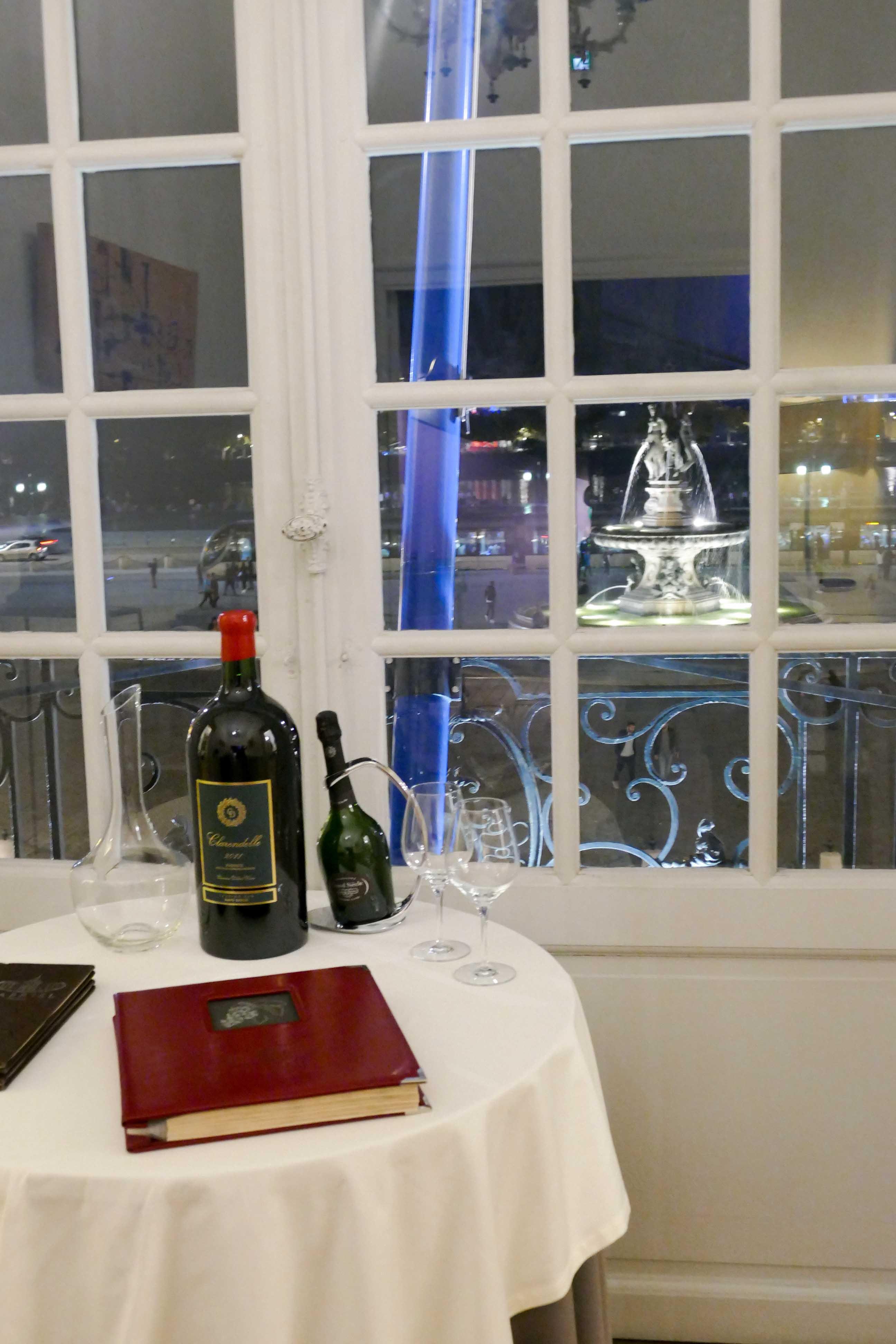 restaurant Le Gabriel Bordeaux (64)
