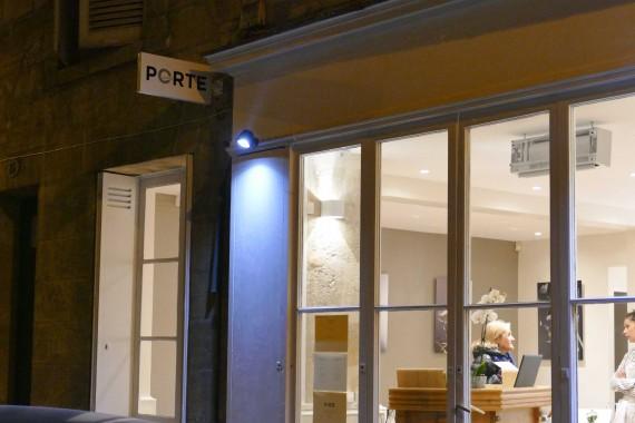 restaurant Porte Quinze Bordeaux