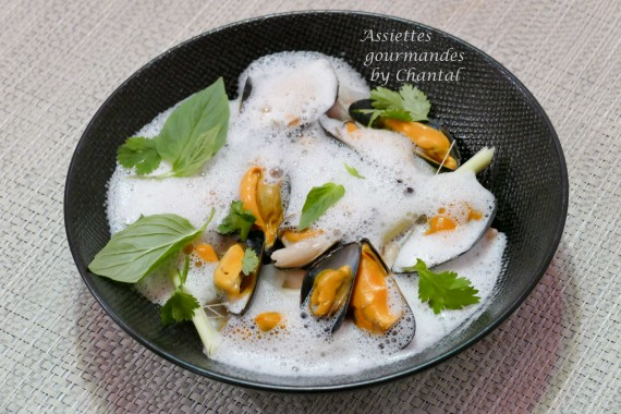 recette moules William Ledeuil 3