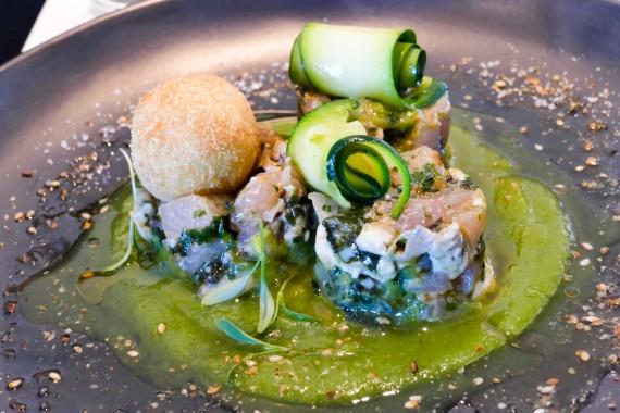 restaurant l'Oiseau Bleu Bordeaux (13)