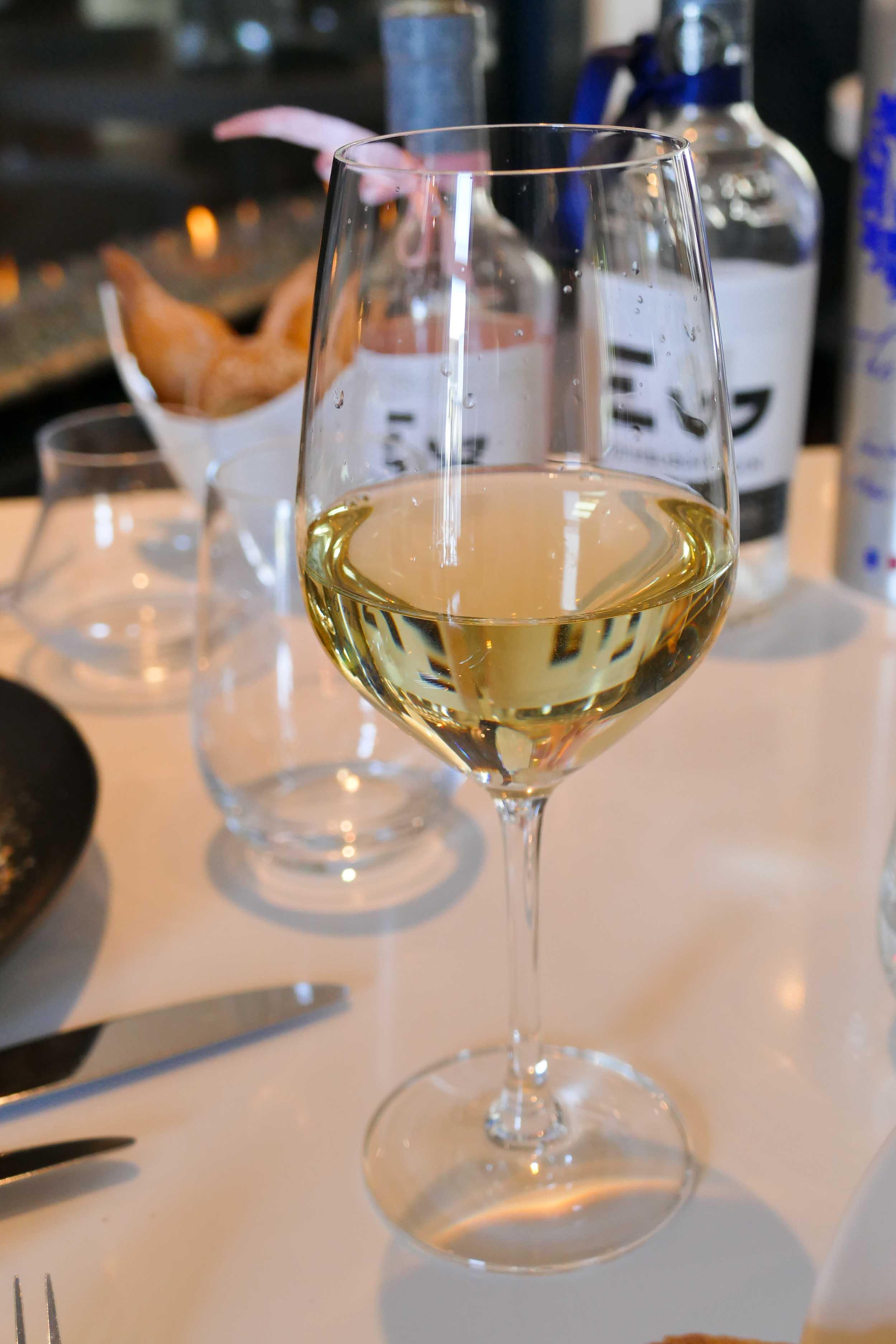 Beautiful Restaurant Oiseau Bleu Bordeaux Images - Joshkrajcik.us ...
