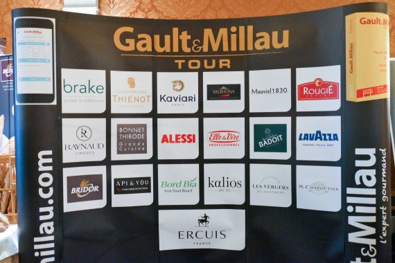 Gault Millau Tour Bordeaux 2017 (1)