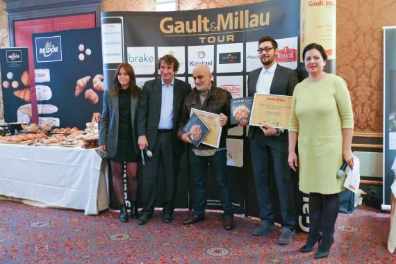 Gault Millau Tour Bordeaux 2017 (27)