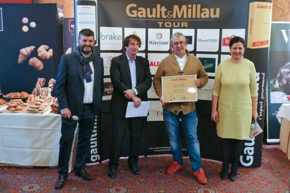 Gault Millau Tour Bordeaux 2017 (9)