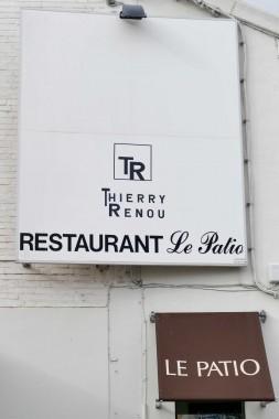 restaurant le Patio Arcachon Thierry Renou (1)