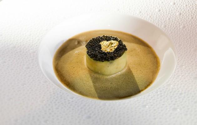 restaurant le Patio Arcachon Thierry Renou (18)