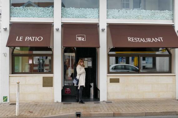 restaurant le Patio Arcachon Thierry Renou (2)