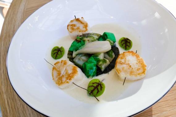 restaurant le Patio Arcachon Thierry Renou (21)