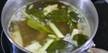 recette soupe thai
