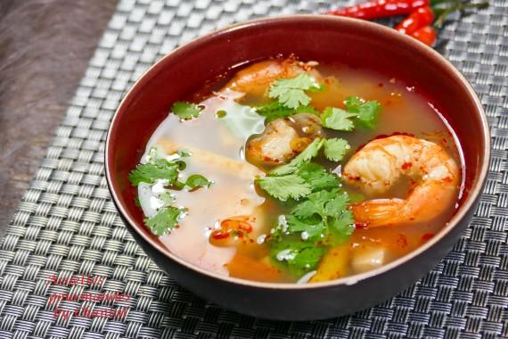 soupe thai 3