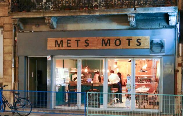 restaurant Mets Mots Bordeaux (2)
