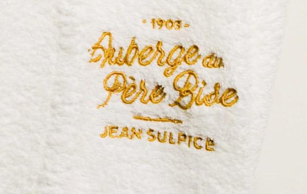 Auberge du Père Bise , Jean Sulpice (8)