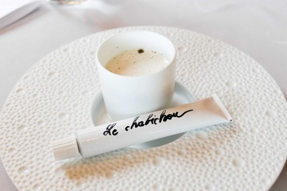 Le Chabichou Courchevel (58)