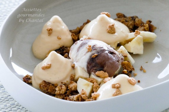 Recette Banoffee 2