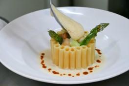 recette timbale macaroni