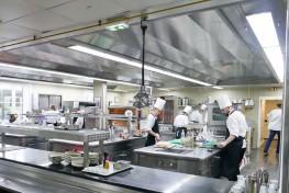 Cuisine Oustau de Baumanière (4)