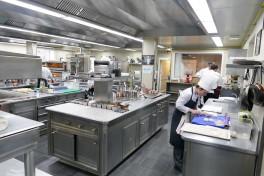 Cuisine Oustau de Baumanière (5)